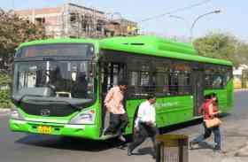 प्रदूषण के मानक बीएस-4 ने रोकी नई लो फ्लोर बसों की रफ्तार, खटारा ही चलाना पड़ेगा काम!