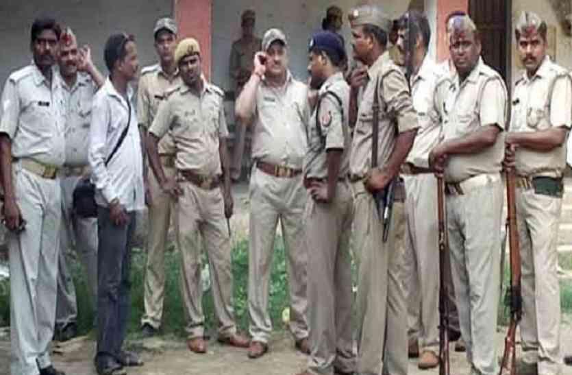 मुलायम के आजमगढ़ में मुखबिरों के दम पर क्राइम कंट्रोल में सफल रहे कप्तान