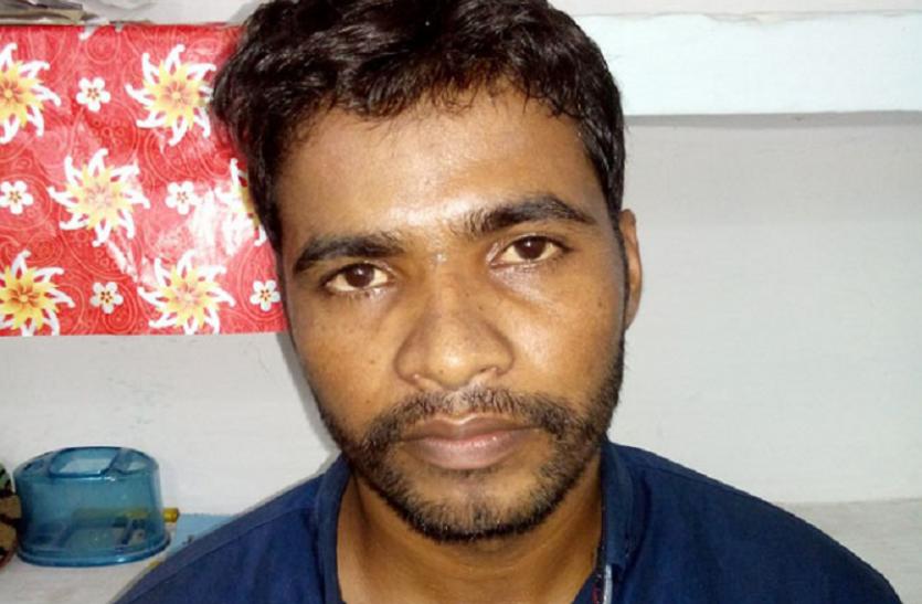 इनामी अपराधी जयहिंद की मौत से आजमगढ़ पुलिस को मिली राहत