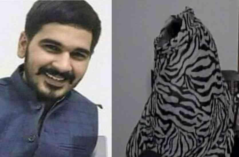 चंडीगढ़ छेड़छाड़: पीड़िता बोली-'मैं चेहरा क्यों छिपाऊं, शर्म तो उनको आनी चाहिए'