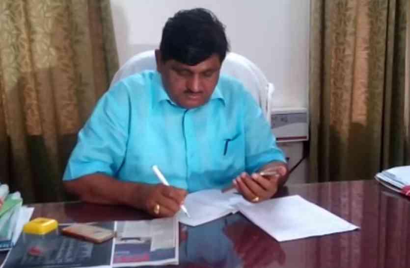 राखी पर 1654 पशुधन सहायकों को मिला नियुक्ति का तोहफा