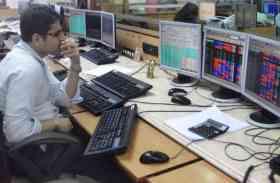 मामूली बढ़त के साथ खुला शेयर बाजार, सेंसेक्स 32,343 पर और निफ्टी 10,081 पर खुला
