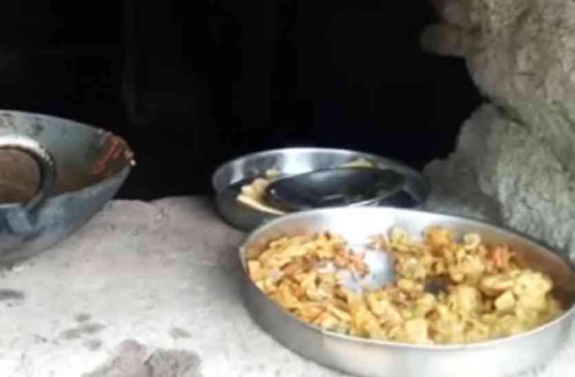 जानलेवा साबित हुआ पकौड़ी की फरमाइश करना, खाने के बाद चार लोगों की मौत