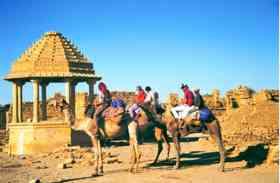 बॉलीवुड का Lucky Charm है राजस्थान का यह शहर, फिल्मों में पाकिस्तान की झलक दिखाने के लिए है पसंदीदा स्थान