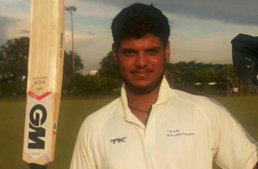 भारतीय अंडर-19 टीम ने वनडे में इंग्लैंड को हराया, जीत के हीरो रहे राजस्थान के सलमान