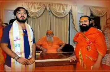 swami swaroopanand saraswati- 15 माह की सजा काट चुके है शंकराचार्य, वाराणसी जेल में थे बंद, जानिए क्या था मामला
