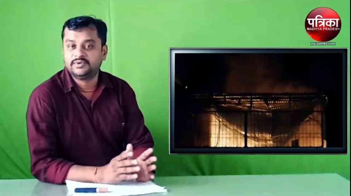 gunda doctors in jabalpur viral video