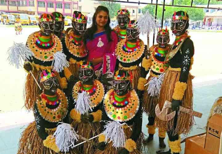 amazing african dance viral video, Donald Trump, Venezuela, United States, south africa, african tribles, Yogi Adityanath, Gorakhpur,BRD college,Uttar Pradesh, 