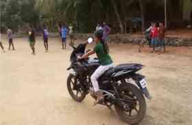 किशोरों को वाहन चलाने से रोकेगी पुलिस, होगी चालानी कार्रवाई