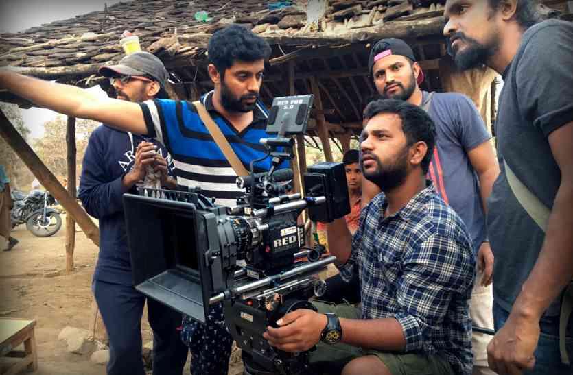 बुरहानपुर में बनी शॉर्ट फिल्म 'मम' को इंटरनेशनल अवार्ड