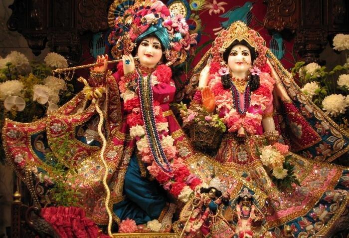 जब सेठ जगतराम के इत्र से राधा-कृष्ण ने खेली होली, पढ़िए सच्ची कहानी