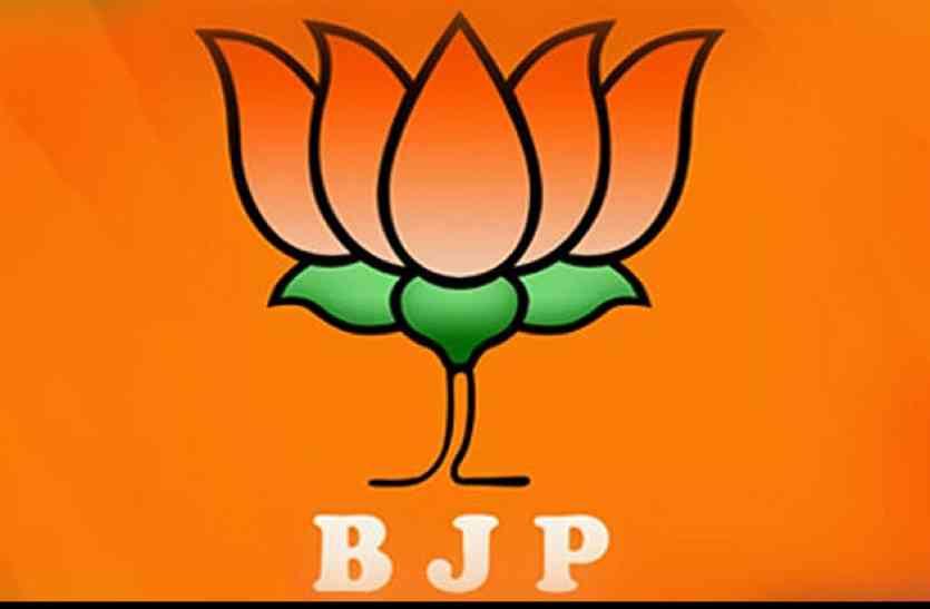 67 जिलो में हुआ सेवा BJP सहयोगी संगम