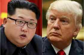 प्रतिबंध फेल हुए तो उत्तर कोरिया पर करेंगे हमला: अमरीका