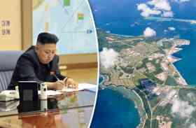 तो इसलिए गुआम पर हमला करना चाहता है उत्तर कोरिया