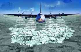 कर्नाटक में कृत्रिम बारिश कराएंगे अमरीका से आए विमान