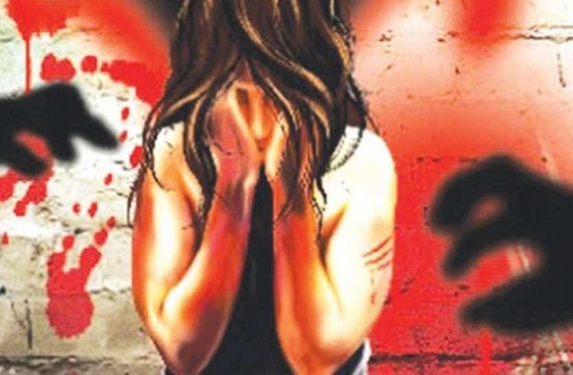 मनचले ने युवती का किया पीछा तो जाना पड़ा जेल