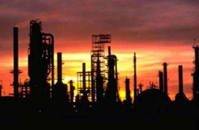 बाड़मेर रिफाइनरी के लिए एमआेयू, HPCL की 74 और राज्य सरकार की 26 प्रतिशत हिस्सेदारी