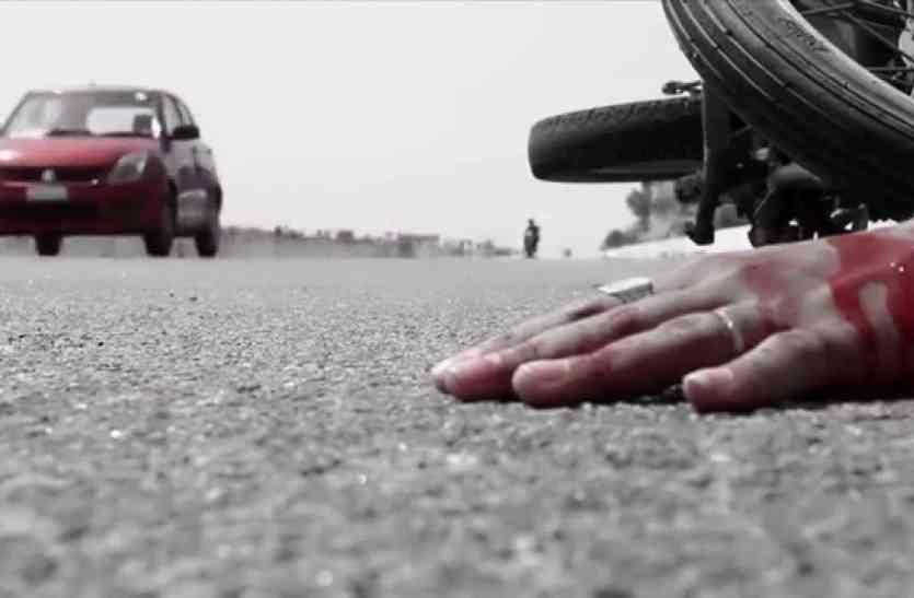 दिल्ली की सड़क पर 14 घंटे तड़पता रहा घायल, मददगार ने पानी पिलाकर लूट लिए 15 हजार