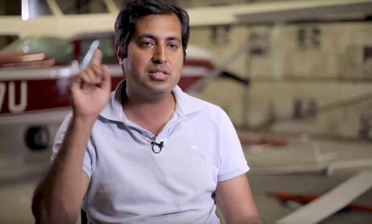 Ashish Kapoor microsoft