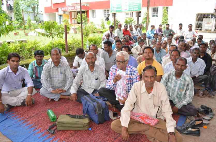 अब डाक सेवक 23 को रायपुर में रैली निकालकर  निकालेंगे भड़ास
