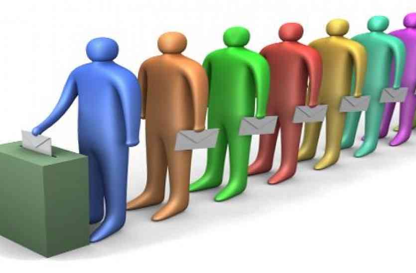 पाली अरबन को-ऑपरेटिव बैंक के चुनाव कल, प्रचार-प्रसार में जुटे प्रत्याशी