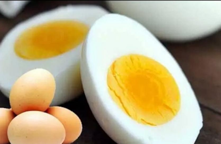 अवैध बूचड़खानों के बाद अब योगी सरकार के निशाने पर आए नकली अंडे, शुरू हुई कार्रवाई