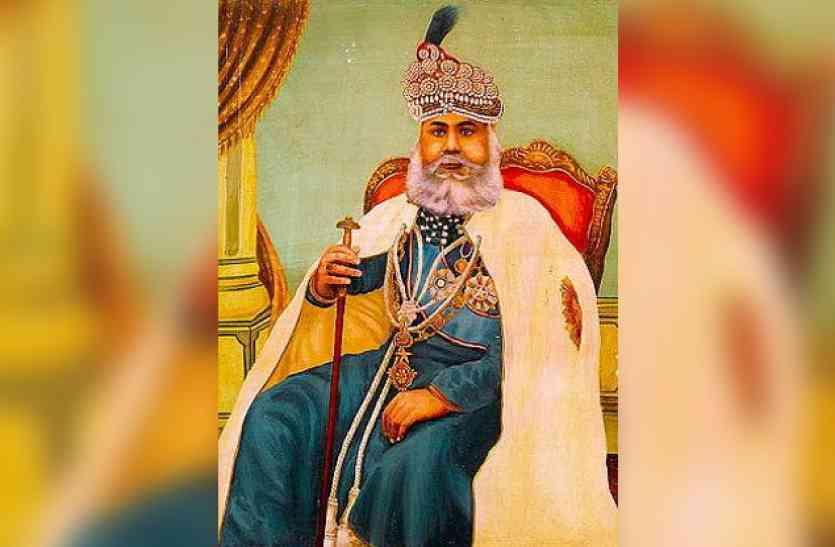 महंत और गुरु राजा से नहीं लेते थे दक्षिणा