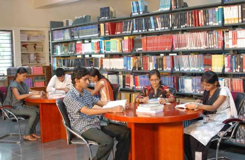 राजस्थान के सैकड़ों सरकारी विद्यालयों में पुस्तकालय अध्यक्षों के अभाव में धूल फांक रही किताबें