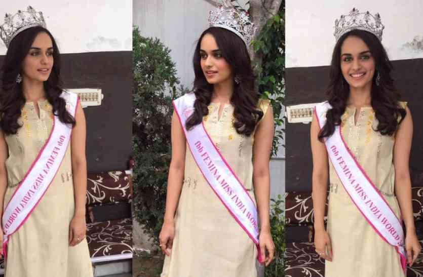 Miss India बोलीं पीरियड्स के बारे में बात करने से डरते हैं लोग