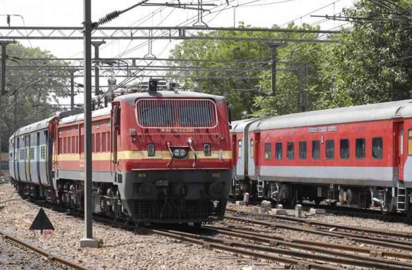 रेलवे विकास प्राधिकरण के जरिए सुलझेगी आम यात्रियों की समस्या, प्रक्रिया शुरू