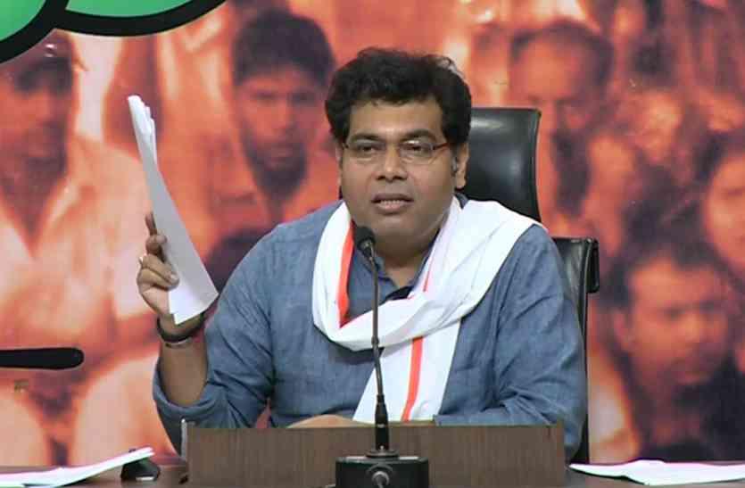 गोरखपुर कांड में दोषियों को छोड़ा नहीं जाएगा- श्रीकांत शर्मा