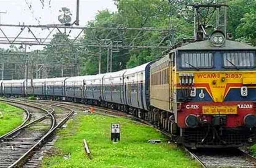 Indian Railway: पर्व पर ट्रेन पैसेंजर्स को बड़ी राहत, जबलपुर तक आएगी यह ट्रेन