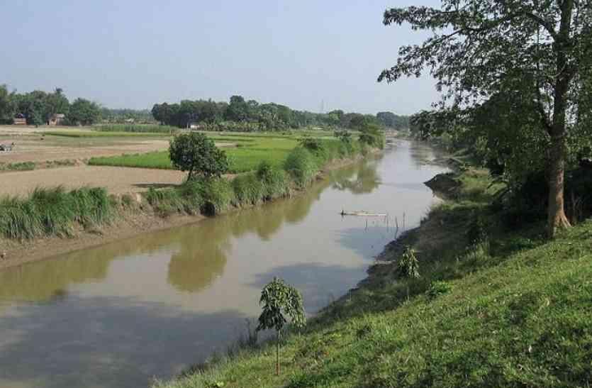द्रव्यवती नदी में 47 किमी में साइकिल ट्रेक व वॉक-वे बनेगा, जेडीए ने टाटा कंपनी को दिए निर्देश