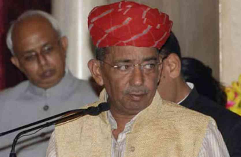 अजमेर: सांवरलाल के बाद कौन? सियासी भंवर में पायलट, BJP जाट परिवार पर खेलेगी दांव!