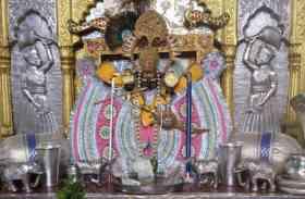 घर बैठे कीजिए दर्शन: राजस्थान के इस विख्यात मंदिर के भगवान को तस्कर बनाते हैं बिज़नस पार्टनर, अटूट आस्था का है केंद्र