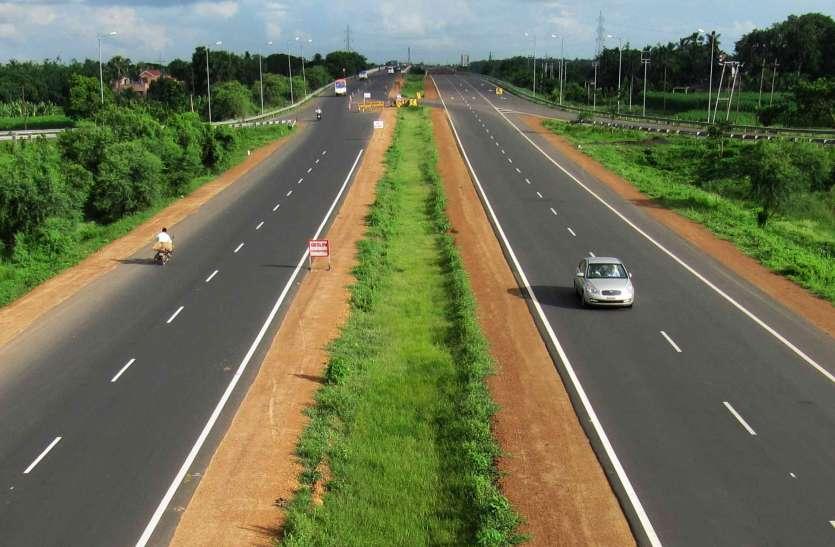 सड़क एवं परिवहन मंत्री नितिन गडकरी ने बताया सपा राज में क्याें नहीं बन पाया सहारनपुर-दिल्ली हाईवे, आप भी जानिए
