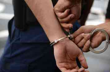 गाड़ी लूट के मामले में दो और आरोपित गिरफ्तार, आज होंगे कोर्ट में पेश