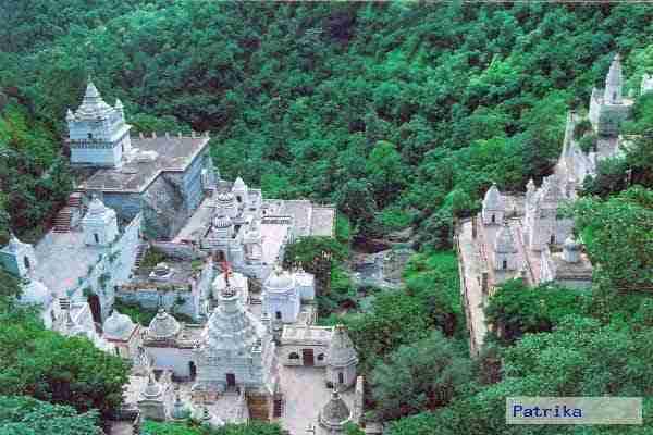 सोनीजी की नसियां दिगंबर जैन मंदिर