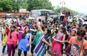 राजस्थान विश्वविद्यालय में छात्रसंघ चुनाव 28 अगस्त को, विवि संघटक कॉलेजों में हैं 27 हजार स्टूडेंट्स