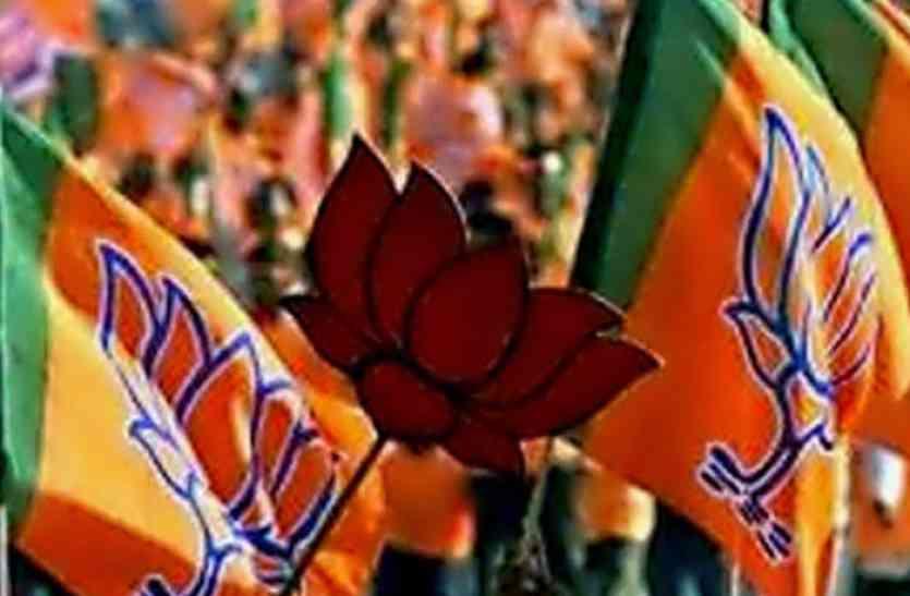 प्रदेश बीजेपी की पार्टी कार्यकर्ताओं को नसीहत, पार्टी के कार्यक्रमों में जी-जान से जुट जाएं