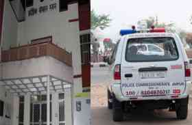 सईंया भये कोतवाल कौन पकड़े हमारी चाल- बगैर रजिस्ट्रेशन सड़क पर दौड़ रही है पुलिस की 276 गाड़ियां