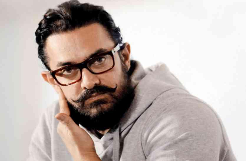 बॉलीवुड में केवल खान का स्टारडम नहीं : आमिर