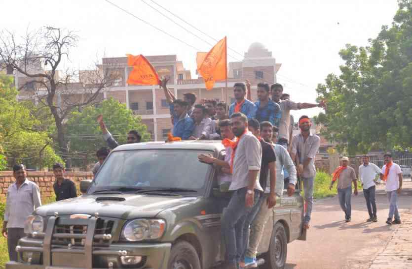 हाईकोर्ट के निर्णय के बाद छात्रसंघ चुनावों में लौटी रौनक, जोधपुर में २० हजार विद्यार्थी करेंगे मतदान