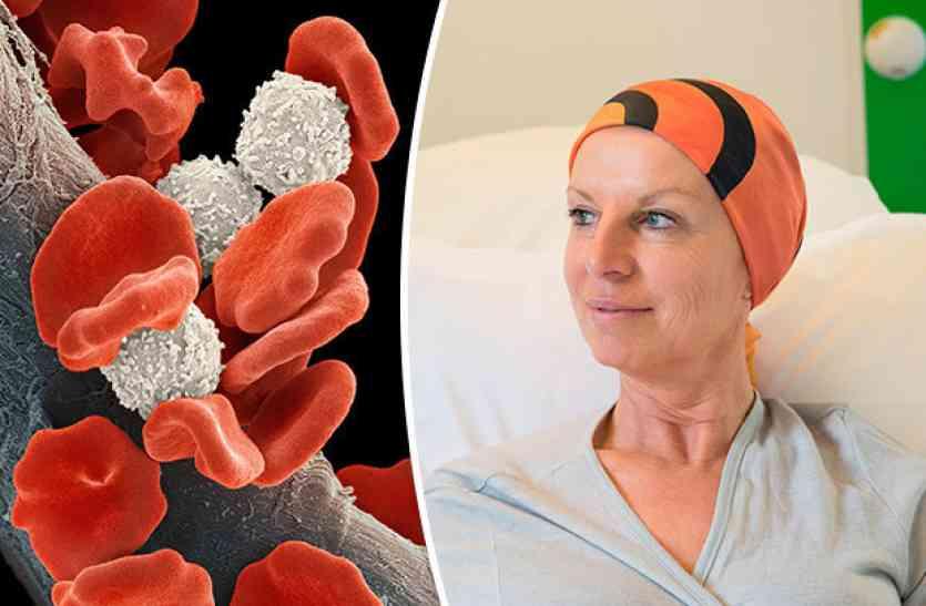 ब्लड कैंसर के खतरे को कम करती है विटामिन-सी