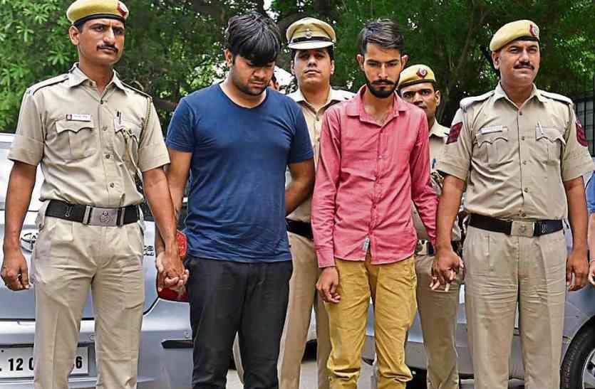 ये चोर नेताओं के घर चोरी कर जीता था आलिशान जिंदगी, पुलिस ने गूगल की मदद से किया गिरफ्तार