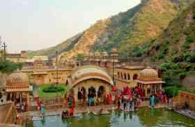 गालव ऋषि की तपोस्थली रही है राजस्थान की ये जगह, आज भी बहती है गंगा की धारा!