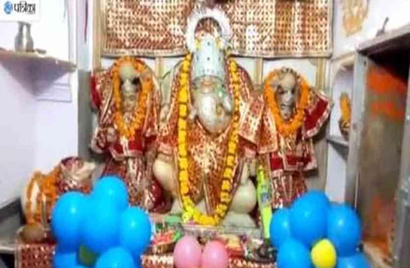 जयपुर में भगवान श्री गणेश के इस मंदिर में यमराज के मुनिम चित्रगुप्त रखते हैं लेखा-जोखा!
