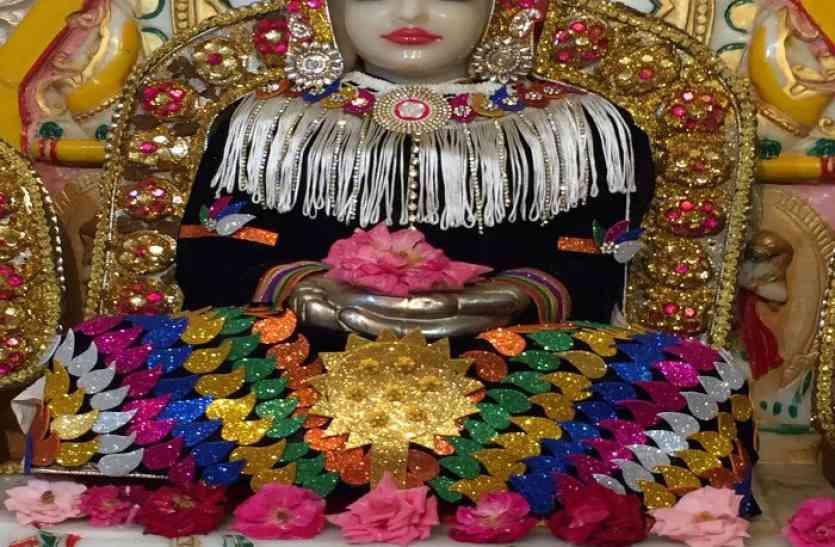 आत्मा को शुद्ध करने जैन धर्म के अनुयायी कर रहे जप-तप और साधना, 25 को करेंगे क्षमा-याचना