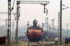 railway ने यात्रियों की दी सुविधा, छठ पूजा के लिए चलेगी यह स्पेशल ट्रेन