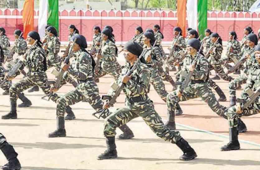 झारखंड एसएससी के जरिए इंडियन रिजर्व बटालियन में कॉंन्सटेबल के कई 2810 पदों पर भर्ती , Apply soon